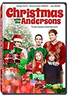 Christmas With the Andersons / [DVD] [Import]