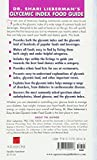 Easy-To-Use Glycemic Index Food Guide (Transitions Lifestyle Systems) 画像