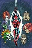 Spider-Girl - Volume 8 (Marvel Adventures Spider Girl Digest)