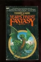 Year's Finest Fantasy 12