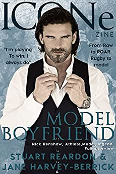 Model Boyfriend by [Reardon, Stuart, Harvey-Berrick, Jane]