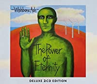 Power of Eternity-Deluxe by WISHBONE ASH (2014-05-03)