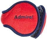 (アドミラルゴルフ)Admiral GOLF ユニオンジャックイヤーマフ ADMB5FE1  レッド F