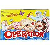 Classic Operation Board Game