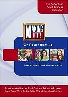 Girl Power (part 4)【DVD】 [並行輸入品]