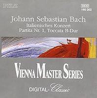 Italian Concerto / Partita 1 / Toccata in D
