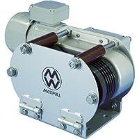 マックスプル工業 往復牽引エンドレス式電動ウインチ EMX150