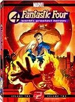 Fantastic Four: World's Greatest Heroes Vol. 2 [並行輸入品]