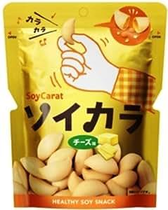 大塚製薬 ソイカラ(チーズ味) 27g×6袋