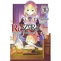 Re:ZERO -Starting Life in Another World-, Vol. 11 (light nov…