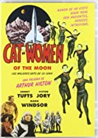 Cat-Women of the moon (Las Mujeres Gato de la Luna) [並行輸入品]