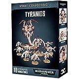 START COLLECTING TYRANIDS ( New )