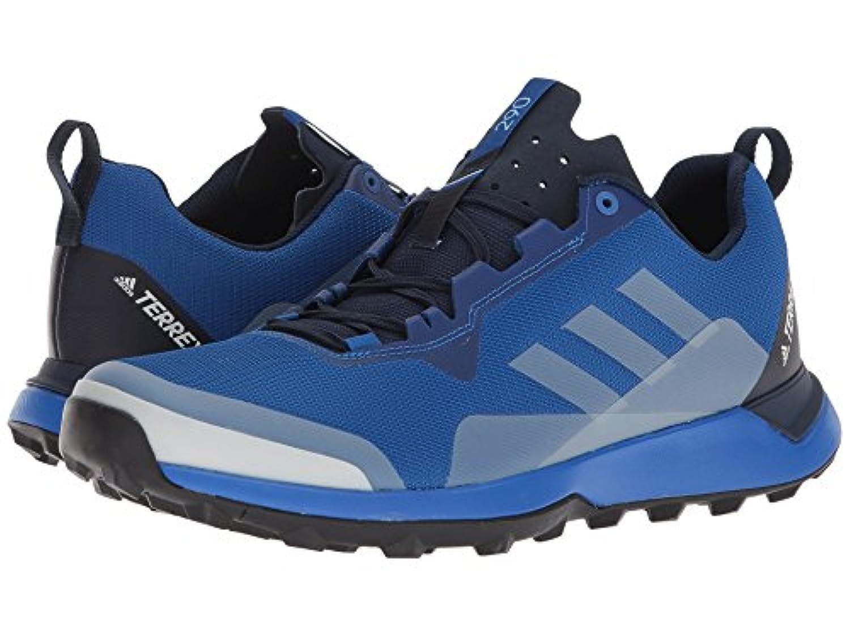 (アディダス) adidas メンズハイキング?アウトドア?トレールランニングシューズ?靴 Terrex CMTK Blue Beauty/Grey One/Collegiate Navy 6.5 (24.5cm) D...