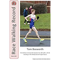 Race Walking Record - March 2015 (English Edition)