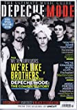 Uncut Special The Ultimate Music Guide Depeche Mode [UK] No. 7 2013 (単号)