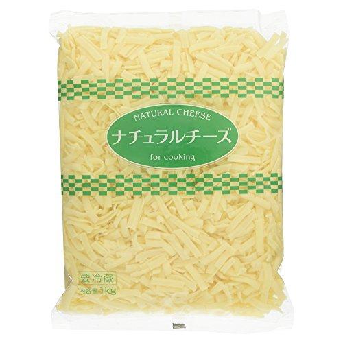 [冷蔵] ナチュラルチーズ 1kg...