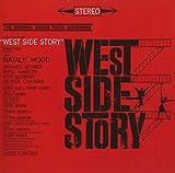 ウエスト・サイド物語 オリジナル・サウンドトラック(期間生産限定盤)