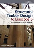 Structural Timber Design to Eurocode 5 (English Edition) 画像