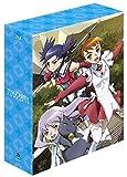 舞-乙HiME COMPLETE [Blu-ray] 画像