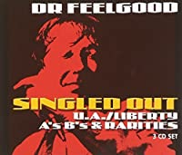 Singled Out by DR FEELGOOD (2001-09-17)