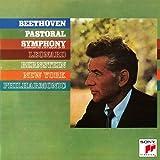 ベートーヴェン:交響曲第6番「田園」&第8番他