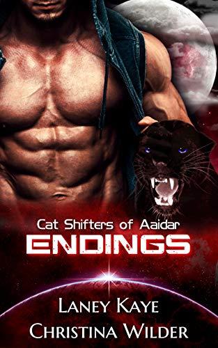 CAT SHIFTERS OF AAIDAR: ENDINGS (English Edition)