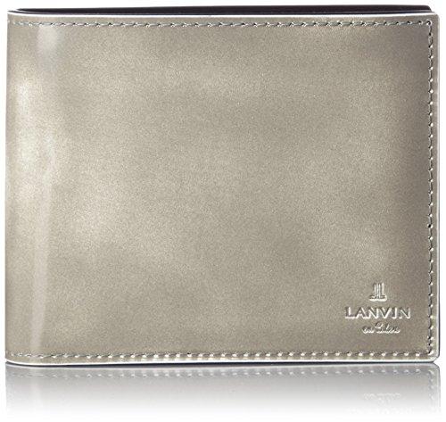 [ランバンオンブルー] LANVIN en Bleu 二つ折り財布 サムディ