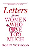 Letters from Women Who Love Too Much (English Edition) 画像