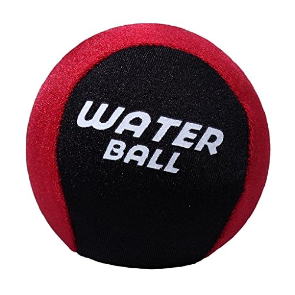 天才キュービック完全に乾くPerfeclan ウォーターバウンシングボール ビーチ スポーツ スイミング プール ゲーム用 水飛び跳ね ボール スキマー