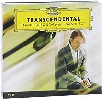 Daniil Trifonov. Franz Liszt. Transcendental (2 CD)