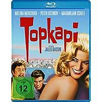 Topkapi, 1 Blu-ray