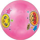 アンパンマン カラフル7号ボール ピンク