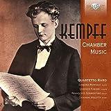 Kempff: Chamber Music