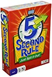5 Second Rule Game-