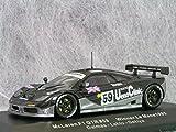 1/43 マクラーレン F1 GTR #59 ル・マン 優勝 1995