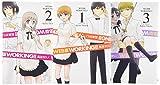 WEB版 WORKING!! コミック 1-3巻セット (ヤングガンガンコミックス)