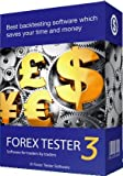 Forex Tester 3 1ライセンス(旧Forex Tester 2)