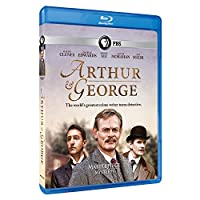 Masterpiece: Arthur & George [Blu-ray] [Import]