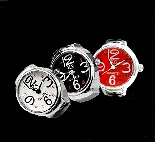 NextStage 指輪時計
