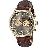 [ポールスミス]PAUL SMITH 腕時計 P10014 【並行輸入品】