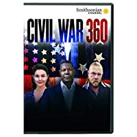 Smithsonian: Civil War 360 DVD [並行輸入品]