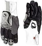(パールイズミ)PEARL IZUMI サイクリング グローブ UV フルフィンガーグローブ 28「メンズ] 13 ホワイト XL
