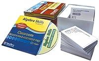 NewPathラーニング代数スキル学習カード、6年生〜10年生