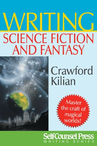 Download Writing Science Fiction & Fantasy (Writing Series) (English Edition) B00OH3LDHA
