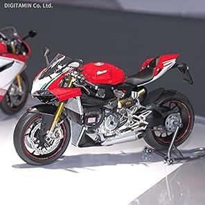 タミヤ 1/12 オートバイシリーズ No.132 ドゥカティ 1199 パニガーレ S トリコローレ プラモデル 14132