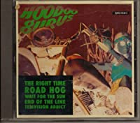 Right Time / Road Hog / Wait for the Sun