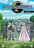 ログ・ホライズン 第1シリーズ コンプリート DVD-BOX ...