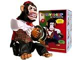 Charley Chimp, Cymbal-Playing Monkey 現代版「わんぱくスージー」