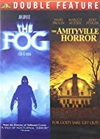 The Fog/Amityville Horror Double Feature DVD【DVD】 [並行輸入品]