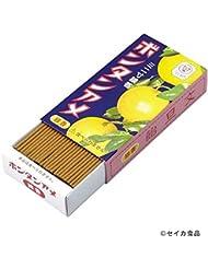 カメヤマキャンドル( kameyama candle ) ボンタンアメ ミニ寸線香